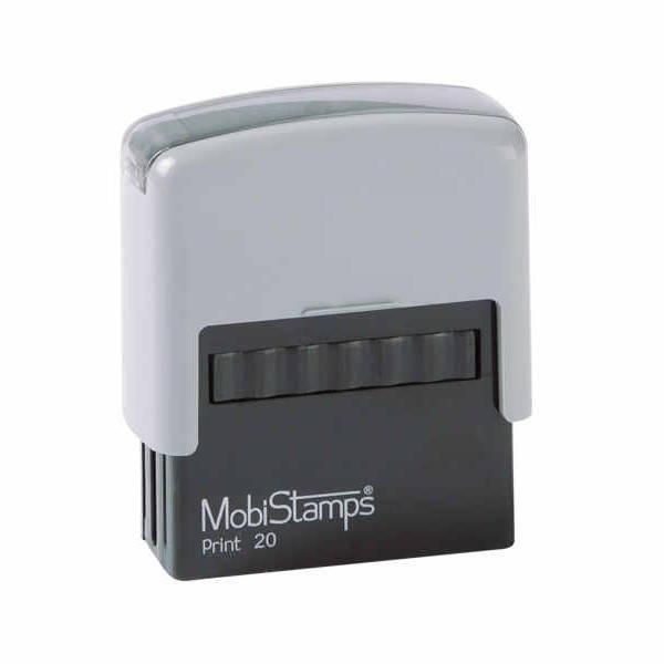 Mobistamps 20