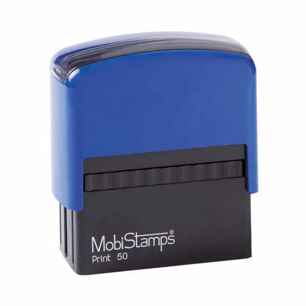 Mobistamps 50